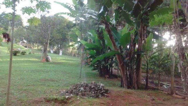 Chácara à venda em Ressaca, Itapecerica da serra cod:63894 - Foto 17