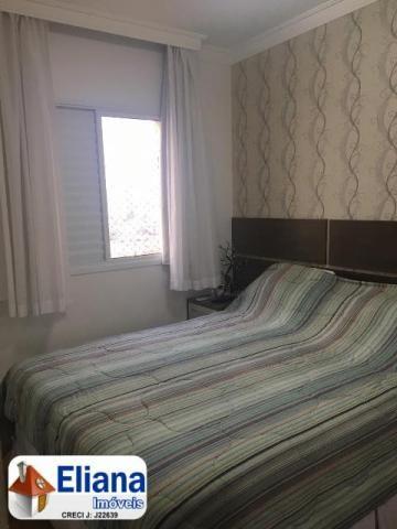 Apartamento - bairro campestre permuta apto scsul - Foto 14