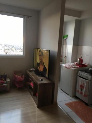 Apartamento para alugar com 2 dormitórios em Parque oasis, Caxias do sul cod:11486 - Foto 2