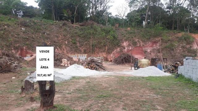 Terreno à venda em Vila santo antônio, Cotia cod:62409 - Foto 3