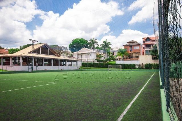Casa de condomínio à venda com 4 dormitórios em Além ponte, Sorocaba cod:59323 - Foto 20