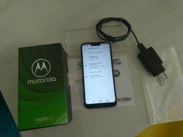 Moto G7 Power - Foto 5