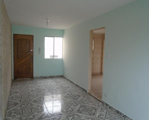 Lindo apartamento - cohab ii - Foto 2