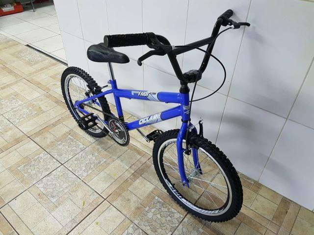 Bicicleta aro 20 nova aero Cross - Foto 2