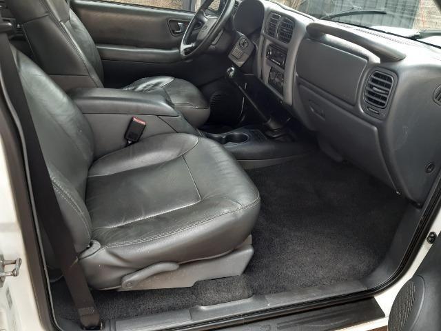 Chevrolet S10 Executive 4x2 2.4 (Flex) (Cabine Dupla) 2010 - Foto 10