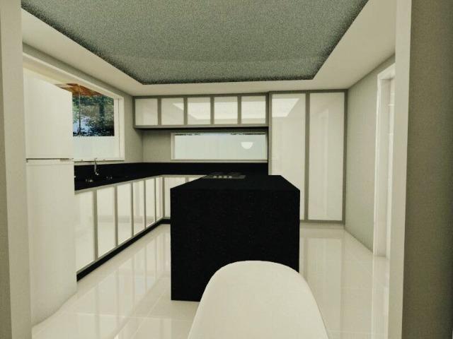 Imóvel exclusivo - Duplex novo com 3 suítes - Foto 18