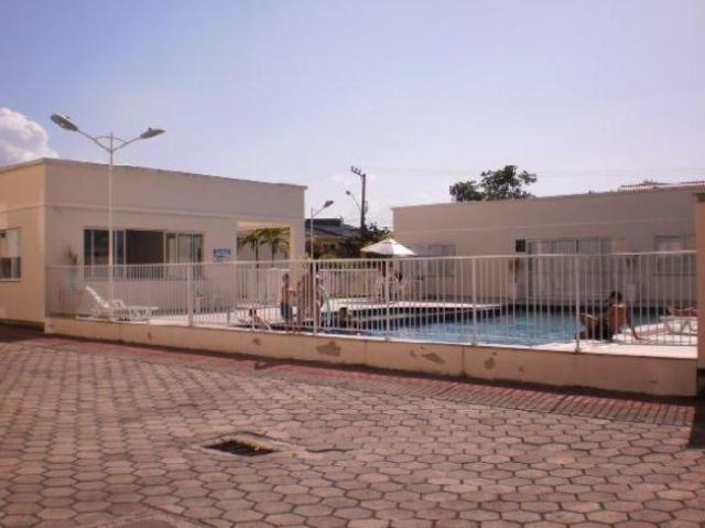 Apartamento com 2 dormitórios à venda, 53 m² por r$ 76.978 - barra do aririú - palhoça/sc - Foto 2