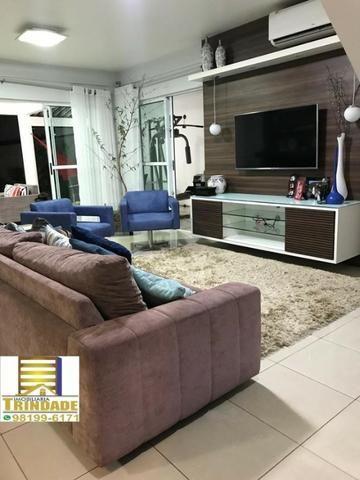 Casa Em Condomínio No Olho D Água _4 Suites _ Moveis Projetado