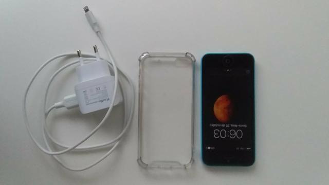 IPhone 5c 32gb - Foto 5