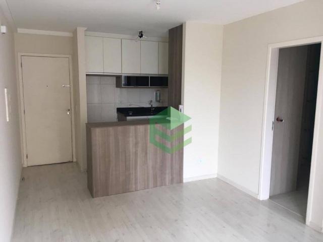 Apartamento com 2 dormitórios à venda, 46 m² por R$ 260.000 - Vila Gonçalves - São Bernard - Foto 7