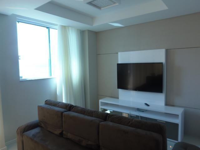 Apartamento 04 Suites _ Vista panorâmica para o mar_ Meia praia - Foto 7