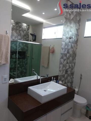 Casa à venda com 4 dormitórios em Vicente pires, Brasília cod:CA00540 - Foto 10
