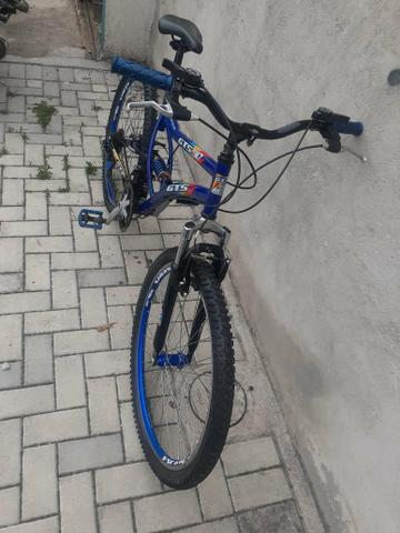 Bicicleta aro 26 - Foto 6