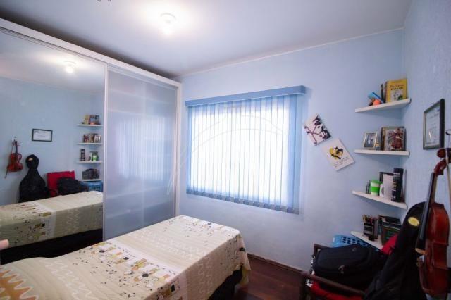 Qnm 10 - sobrado 4 quartos - casa de fundos - Foto 5