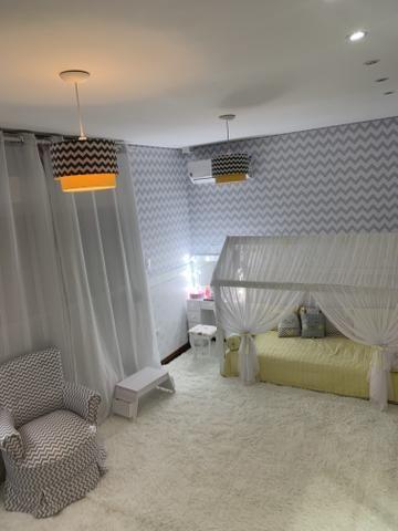 Casa nova com 4 suítes em bairro nobre - Foto 15
