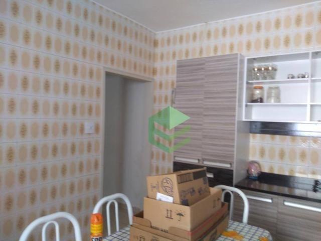Casa com 2 dormitórios à venda, 130 m² por R$ 490.000 - Baeta Neves - São Bernardo do Camp - Foto 9