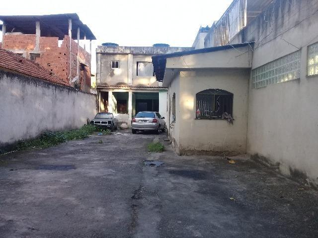 Terreno em Vicente de Carvalho