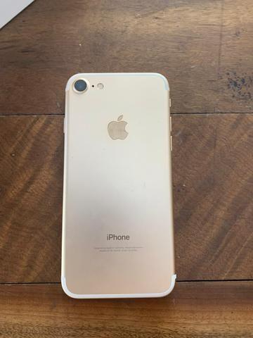 IPhone 7 32 gb com garantia Apple - Foto 3