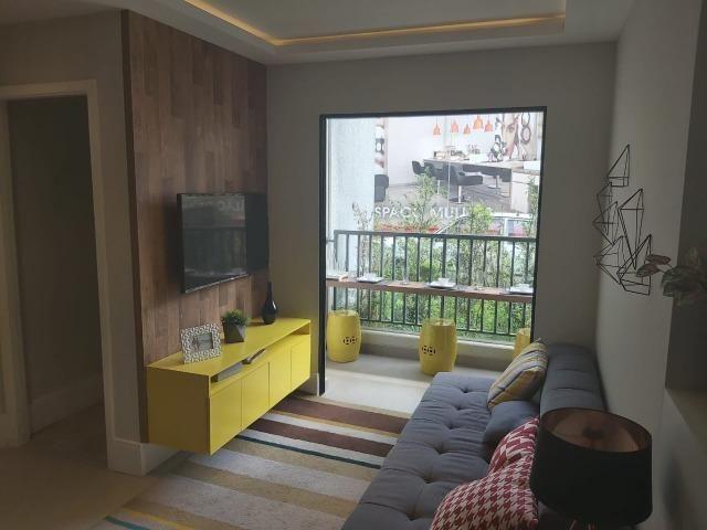 Código MA40 - Apto 52m² com 2 dorms, suite, varanda Gourmet - 400 metros da Estação Osasco - Foto 11