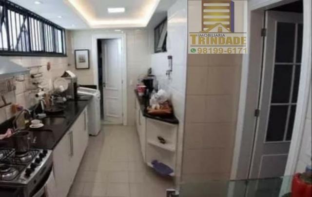 Apartamento No Renascença _100m _ 3 Quartos _ Moveis Projetado - Foto 2
