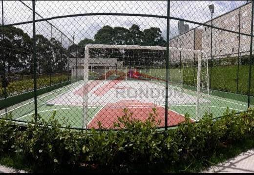 Apartamento para alugar com 2 dormitórios em Água chata, Guarulhos cod:AP0262 - Foto 12
