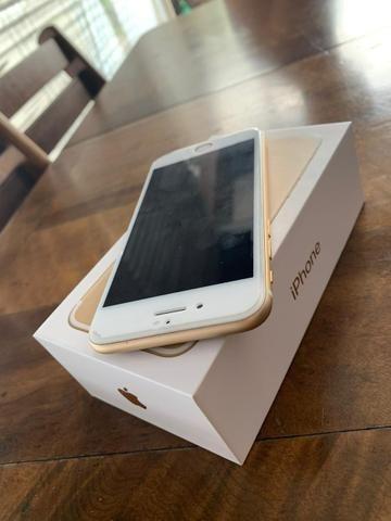 IPhone 7 32 gb com garantia Apple