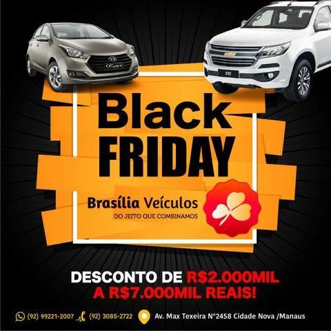 Voyage Tl Black Friday Brasilia Veiculos