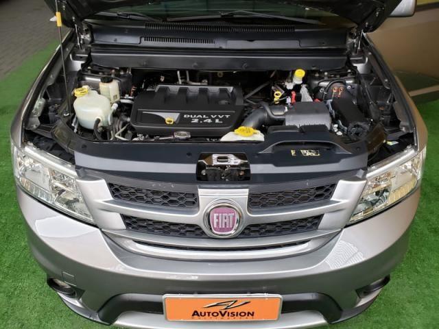 FIAT FREEMONT PRECISION 2.4 16V 2012 - Foto 12