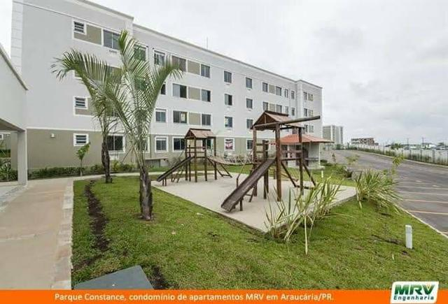 Apartamento araucaria