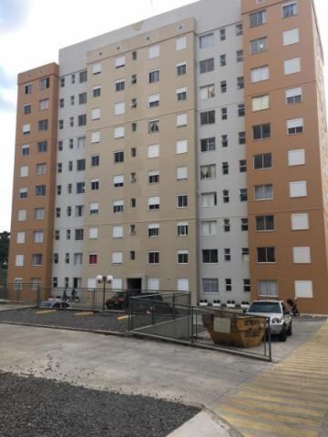 Apartamento para alugar com 2 dormitórios em Parque oasis, Caxias do sul cod:11486