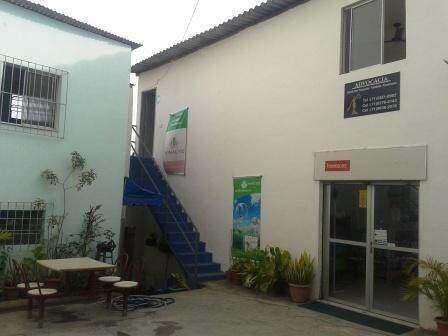 Loja comercial para alugar em Brotas, Salvador cod:777217