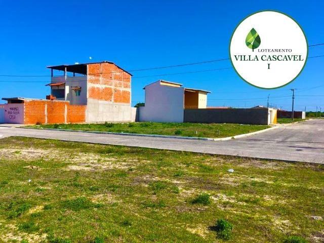 Loteamento Villa Cascavel 1 ,Pronto para Construir! - Foto 9
