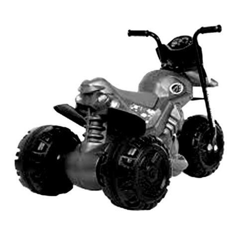 Triciclo eletrico bandeirantes