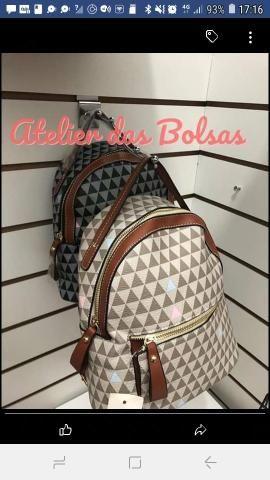 Bolsa nova e mochila - Foto 2