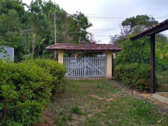 Chácara à venda em Sorocamirim (canguera), São roque cod:62193 - Foto 3