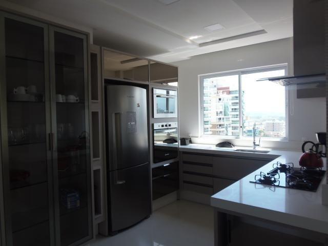 Apartamento 04 Suites _ Vista panorâmica para o mar_ Meia praia - Foto 13