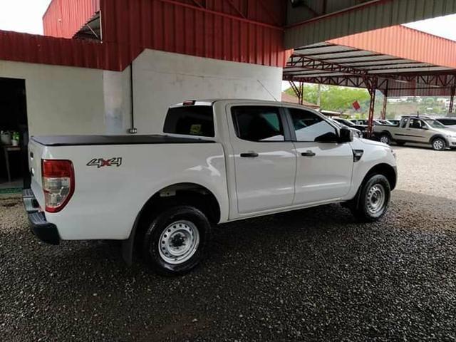 Ranger a diesel 4x4 ano 2014 - Foto 6