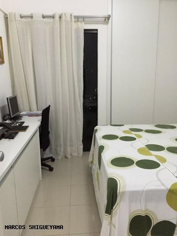 Apartamento para venda em salvador, parque bela vista, 1 dormitório, 1 banheiro, 1 vaga - Foto 11