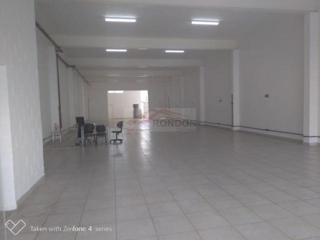 Galpão/depósito/armazém à venda em Cidade soberana, Guarulhos cod:GA0102 - Foto 2