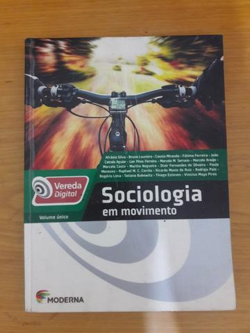 Sociologia em movimento