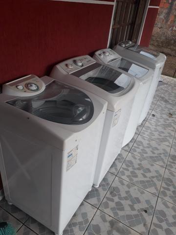 Maquinas de Lavar Roupa