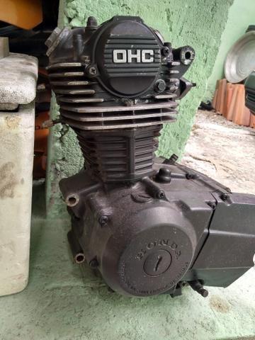Motor Honda OHC Novo/
