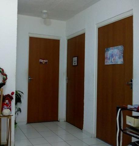 Venda de apartamento 43m²