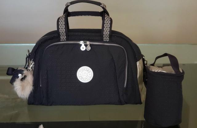 1df8560ba Camama Kipling Original - Bolsas, malas e mochilas - Bosque das ...