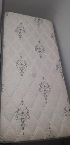 Cama box super luxo Allflex com pillow