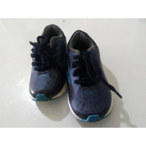 Sapato infantil n 22