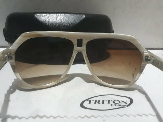 ac1ef19ae Oculos de sol triton - Bijouterias, relógios e acessórios - Bento ...