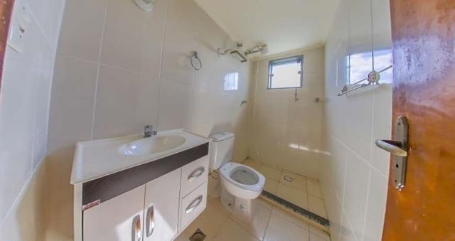 Apartamento à venda com 1 dormitórios em Cidade jardim, São carlos cod:2763 - Foto 11