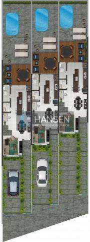 Casa à venda com 3 dormitórios em Anita garibaldi, Joinville cod:2169 - Foto 11