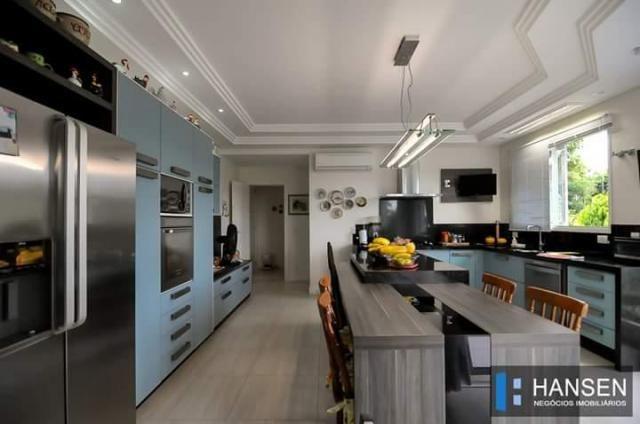 Casa de condomínio à venda com 4 dormitórios em Centro (pirabeiraba), Joinville cod:2018 - Foto 6